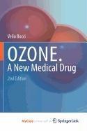9789048192359: OZONE: A new medical drug