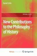9789048194117: New Contributions to the Philosophy of History