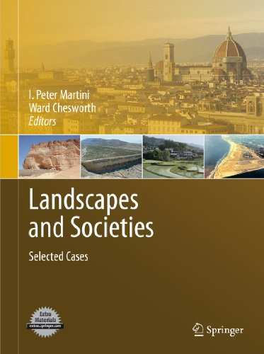 Landscapes and Societies: Selected Cases (Hardcover): Martini