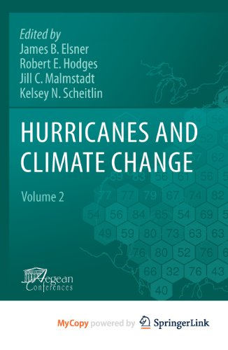 9789048195114: Hurricanes and Climate Change