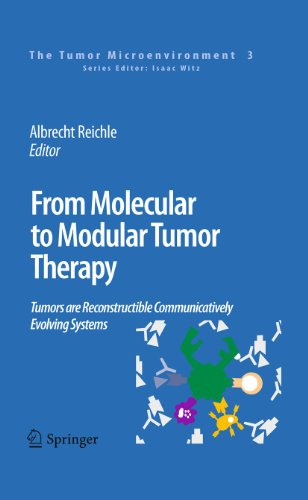 From Molecular to Modular Tumor Therapy:: Albrecht Reichle