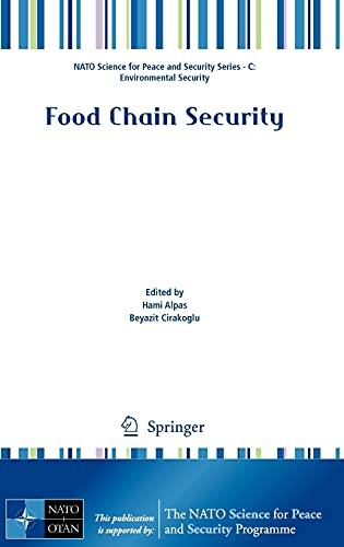Food Chain Security: Hami Alpas