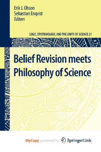 9789048196104: Belief Revision meets Philosophy of Science