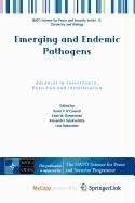 9789048196388: Emerging and Endemic Pathogens: Advances in Surveillance, Detection and Identification