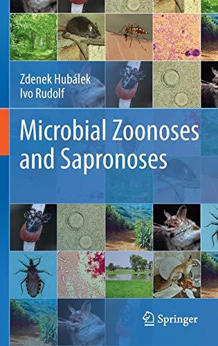 Microbial Zoonoses and Sapronoses: Zdenek Hubálek