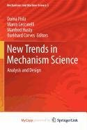 9789048196906: New Trends in Mechanism Science: Analysis and Design