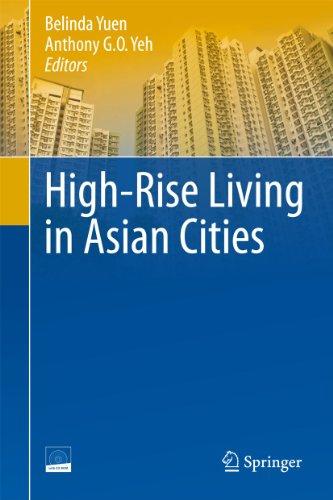 High-Rise Living in Asian Cities: Belinda Yuen