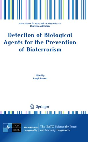 Detection of Biological Agents for the Prevention of Bioterrorism: Joseph Banoub