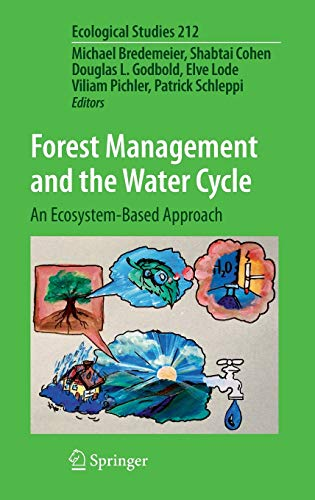 Forest Management and the Water Cycle: Michael Bredemeier