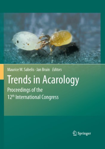 Trends in Acarology (Hardcover)