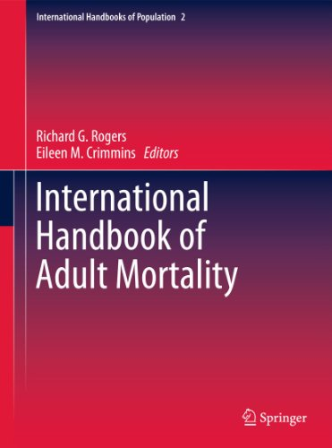 International Handbook of Adult Mortality: Richard G. Rogers
