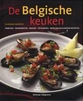 9789048300006: De Belgische keuken / druk 1