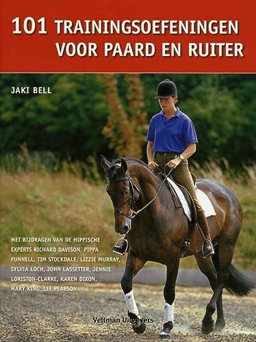 9789048305636: 101 trainingsoefeningen voor paard en ruiter