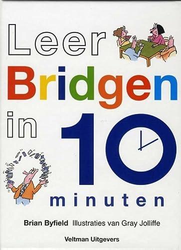 9789048306060: Leer bridgen in 10 minuten