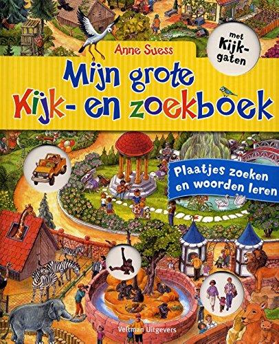 Zoekboek Abebooks
