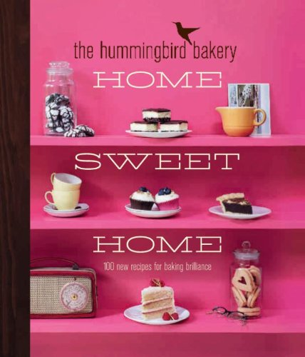 9789048308750: The Hummingbird bakery: home sweet home