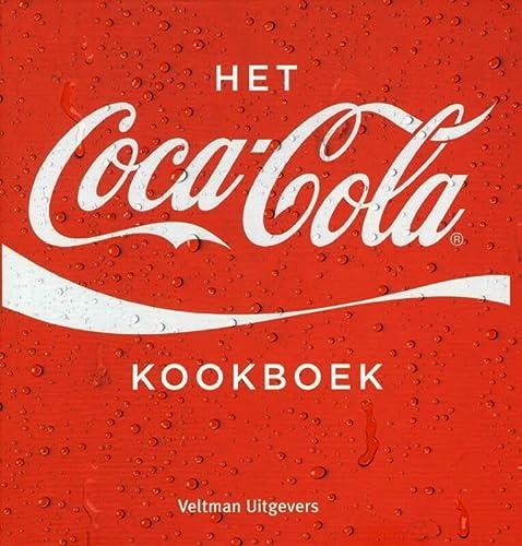 9789048309474: Het Coca-Cola kookboek