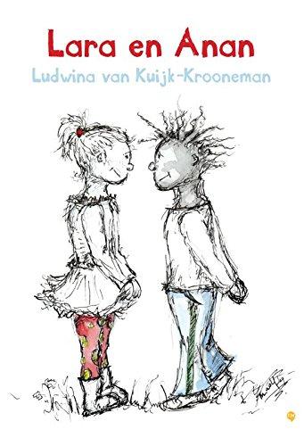 Lara en Anan: Kuijk-Krooneman, Ludwina van