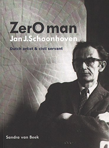 Zero Man Jan J. Schoonhoven Dutch Artist: Sandra Van Beeck