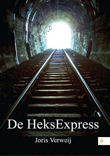 9789048437276: De HeksExpress