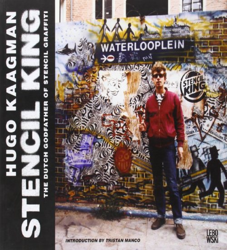 9789048802753: Stencil King