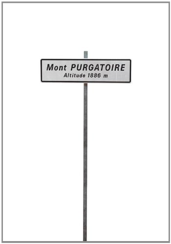 Mont Purgatoire. Altitude 1886 m.: PLOEG, ADRIAAN VAN DER.