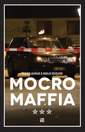 9789048819348: Mocro maffia
