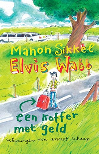 9789048820320: Een koffer met geld (Elvis Watt)