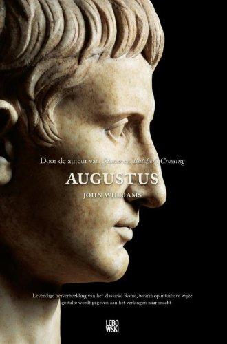 9789048820603: Augustus