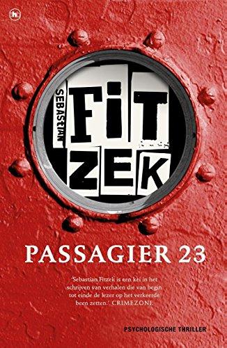 9789048825271: Passagier 23 / druk 1