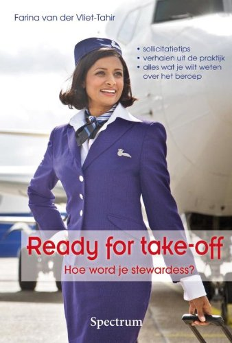9789049103590: Ready for take-off: hoe word je stewardess