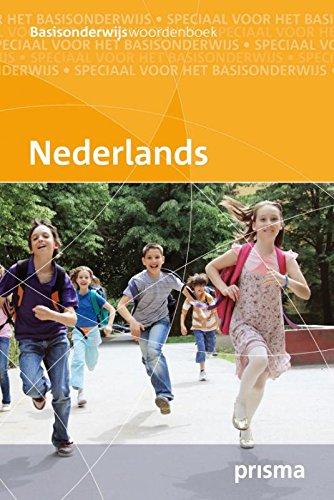 9789049104924: Prisma Basisonderwijs Woordenboek Nederlands: [Dutch-Dutch Dictionary] (Prisma basisonderwijs woordenboeken)