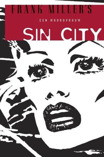 Sin City / 2 Een moordvrouw /