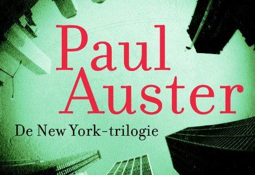De New York trilogie / druk 1: Auster, Paul