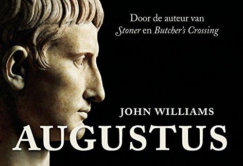 9789049803513: Augustus (Dwarsligger)