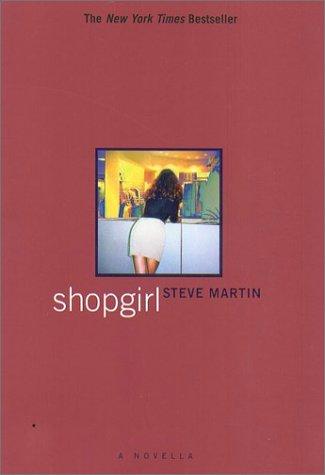 9789050003612: Shopgirl: A Novella