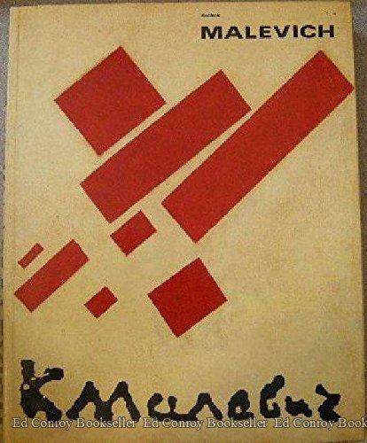 Kazimir Malevich, 1878-1935: Beeren, W.A.L., J.M.