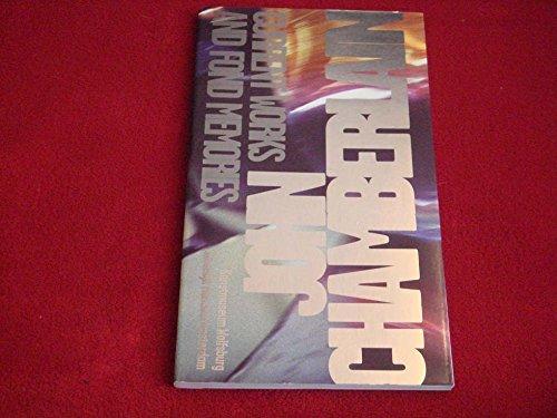 John Chamberlain. Current Work and Fond Memories;: Chamberlain, John and