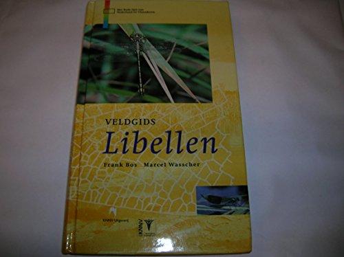 9789050111010: Veldgids libellen / druk 4