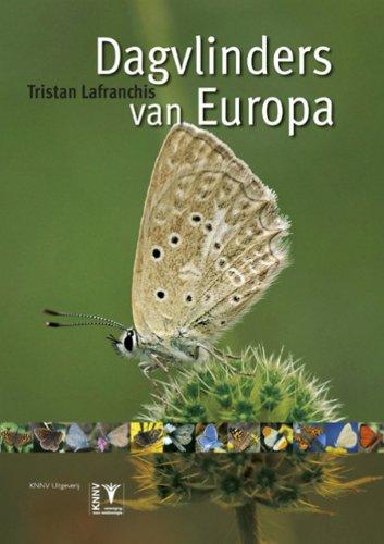 9789050113021: Dagvlinders van Europa