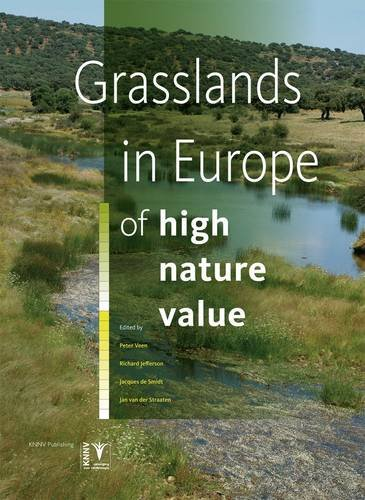 9789050113168: Grasslands in Europe: Of High Nature Value