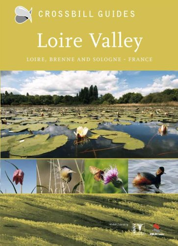 Nature Guide to Loire Valley: Hilbers, Dirk