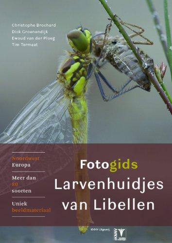 9789050114097: Fotogids Larvenhuidjes van Libellen