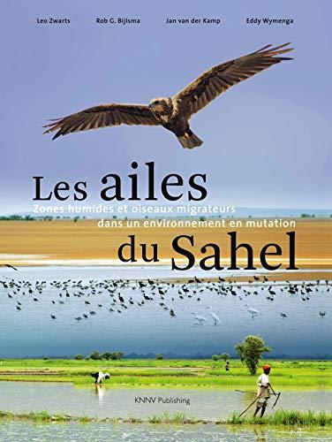 9789050114127: Les Ailes du Sahel (French Edition)