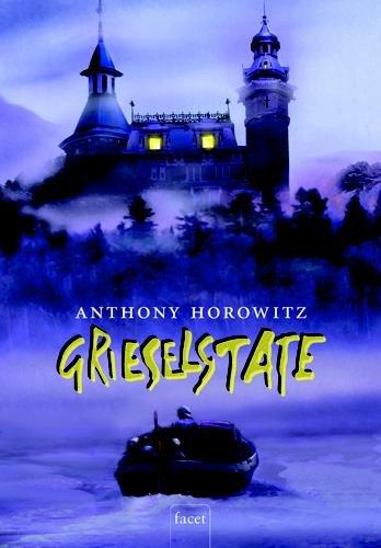 9789050165112: Grieselstate / druk 16