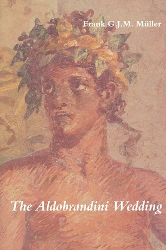 9789050632669: The Aldobrandini Wedding (Iconological Studies in Roman Art, No 3)