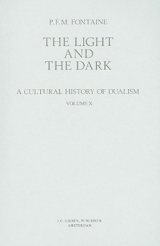 9789050635370: Light and the Dark - A Cultural History of Dualism: Dualism in Roman History: Imperialistic Dualism