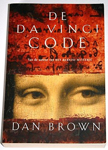 De Da Vinci Code (9051088477) by Dan Brown