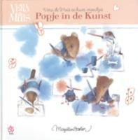 9789051160949: Popje in de kunst: Vera de muis en haar vriendjes