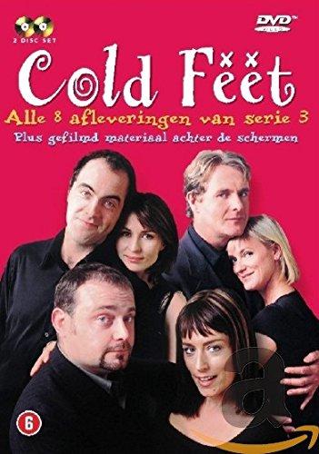 9789051592702: De complete 3de serie (Cold Feet: plus gefilmd materiaal achter de schermen)